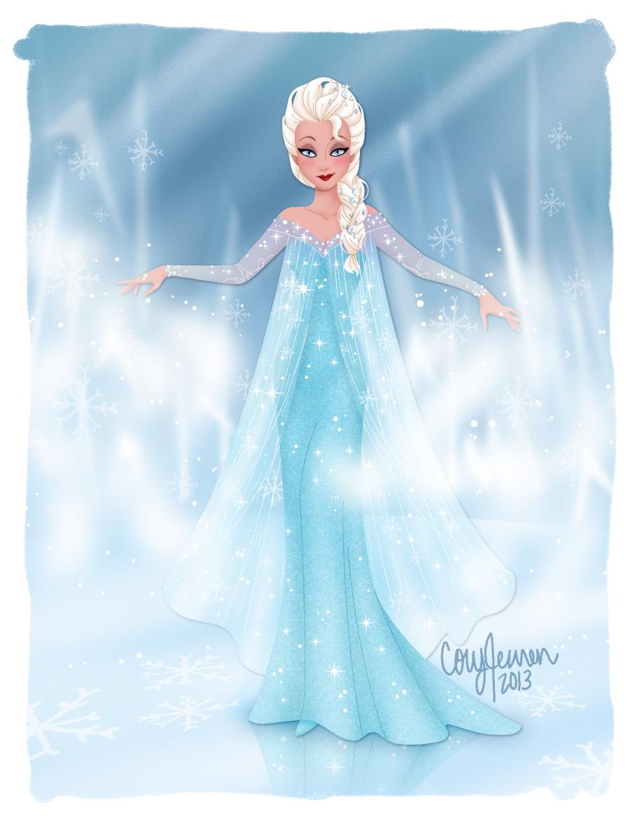 Frozen - Il Regno di Ghiaccio   The Life of a Disney Girl